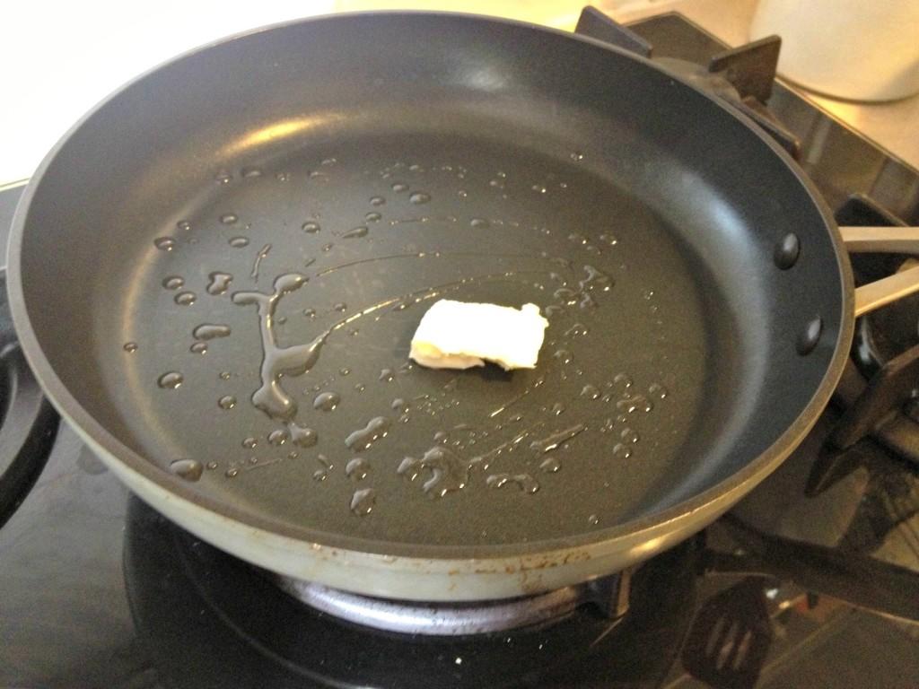 butter n oil
