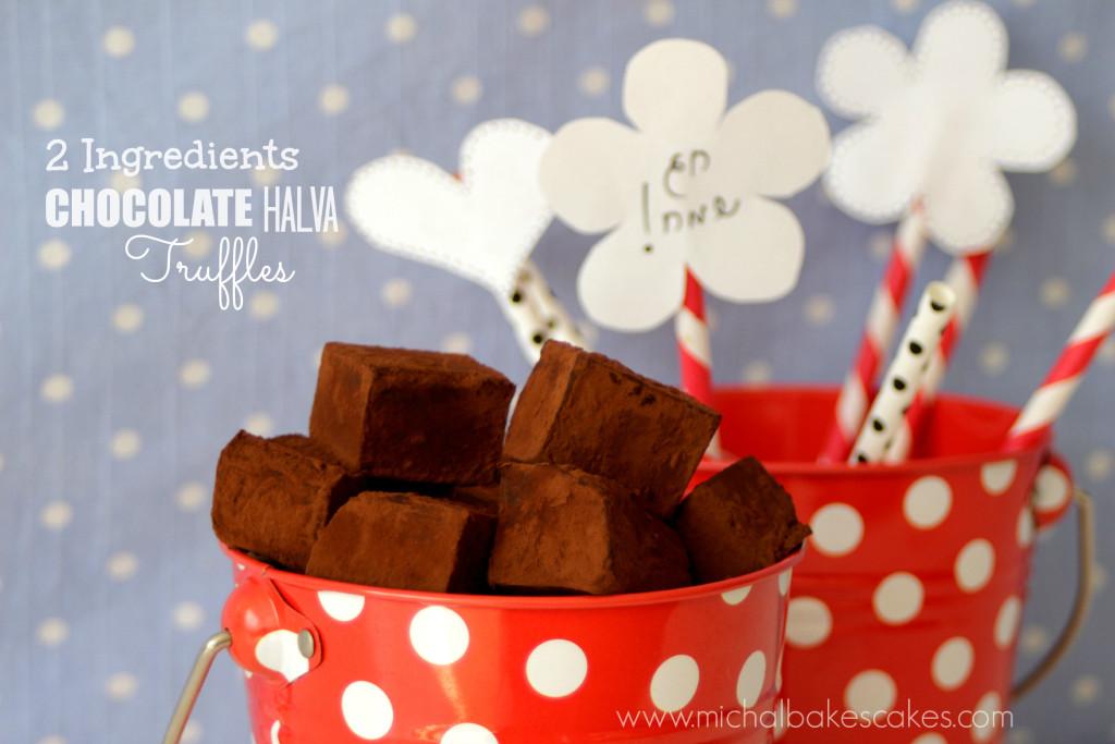 truffle title