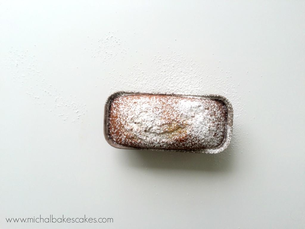 powdered