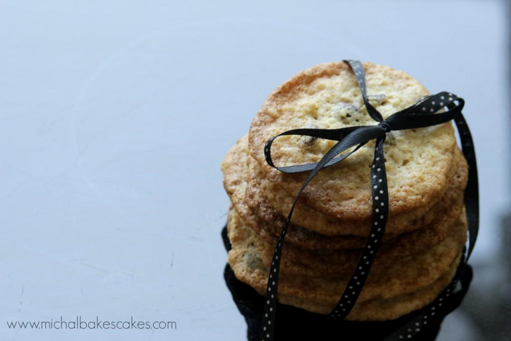 cookie ribbon