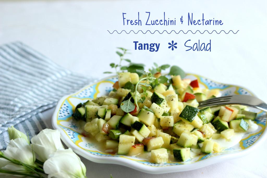 title zucchini