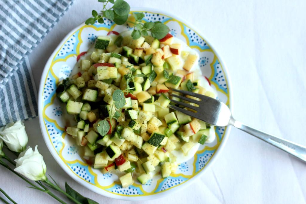 up salad